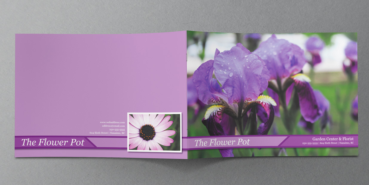 Booklet Template InDesign CS5CS4 Free – Free Booklet Template
